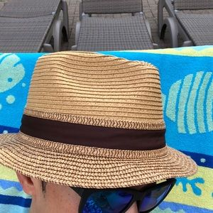 Other - Conner - Toyo Straw hat
